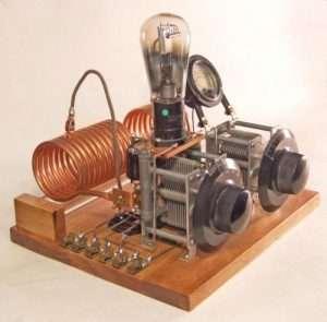 Transmitter Photo