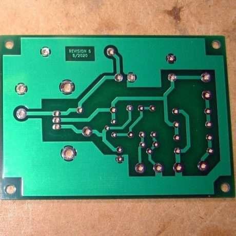 W3NLB PCB 1